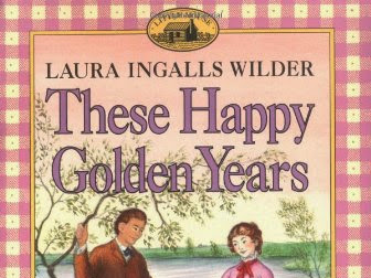 These Happy Golden Years Activities