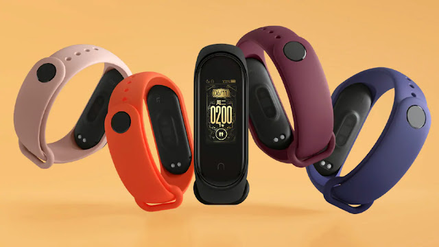 Mi Band 4 Xiaomi sells more than 1 million units in just 8 days