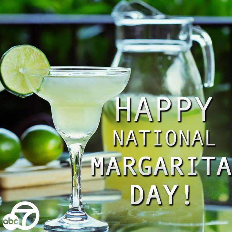 National Margarita Day Wishes Lovely Pics