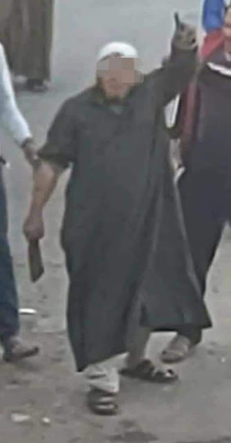 تجديد حبس المتهم المعتدي على نائبة حي غرب سوهاج 15 يوما
