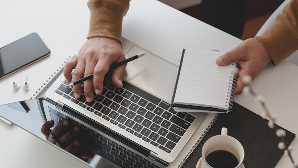 Precisas de um portátil para trabalhar? Vê a gama KUU