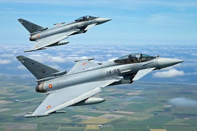 TNI Bakal Gagal Punya Su-35, Prabowo Mau Borong Jet Bekas Austria
