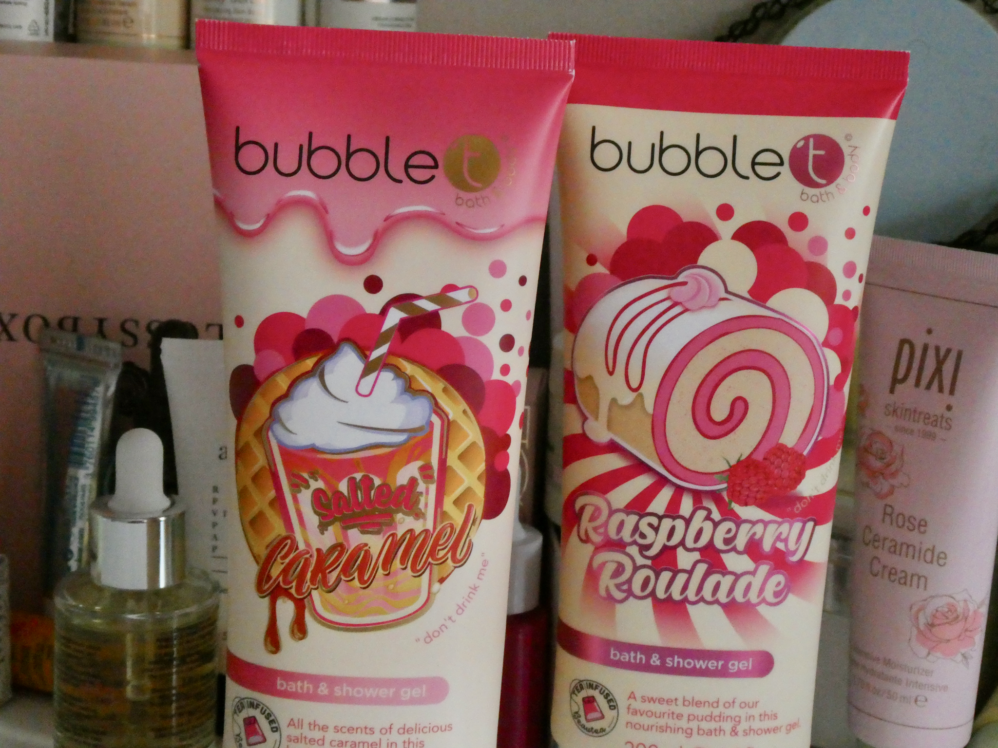 bubble t subscription box