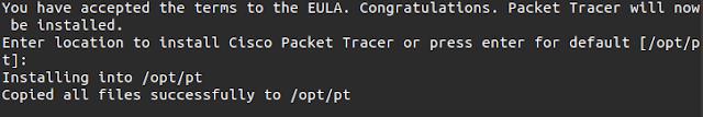 cara  instal cisco di linux ubuntu