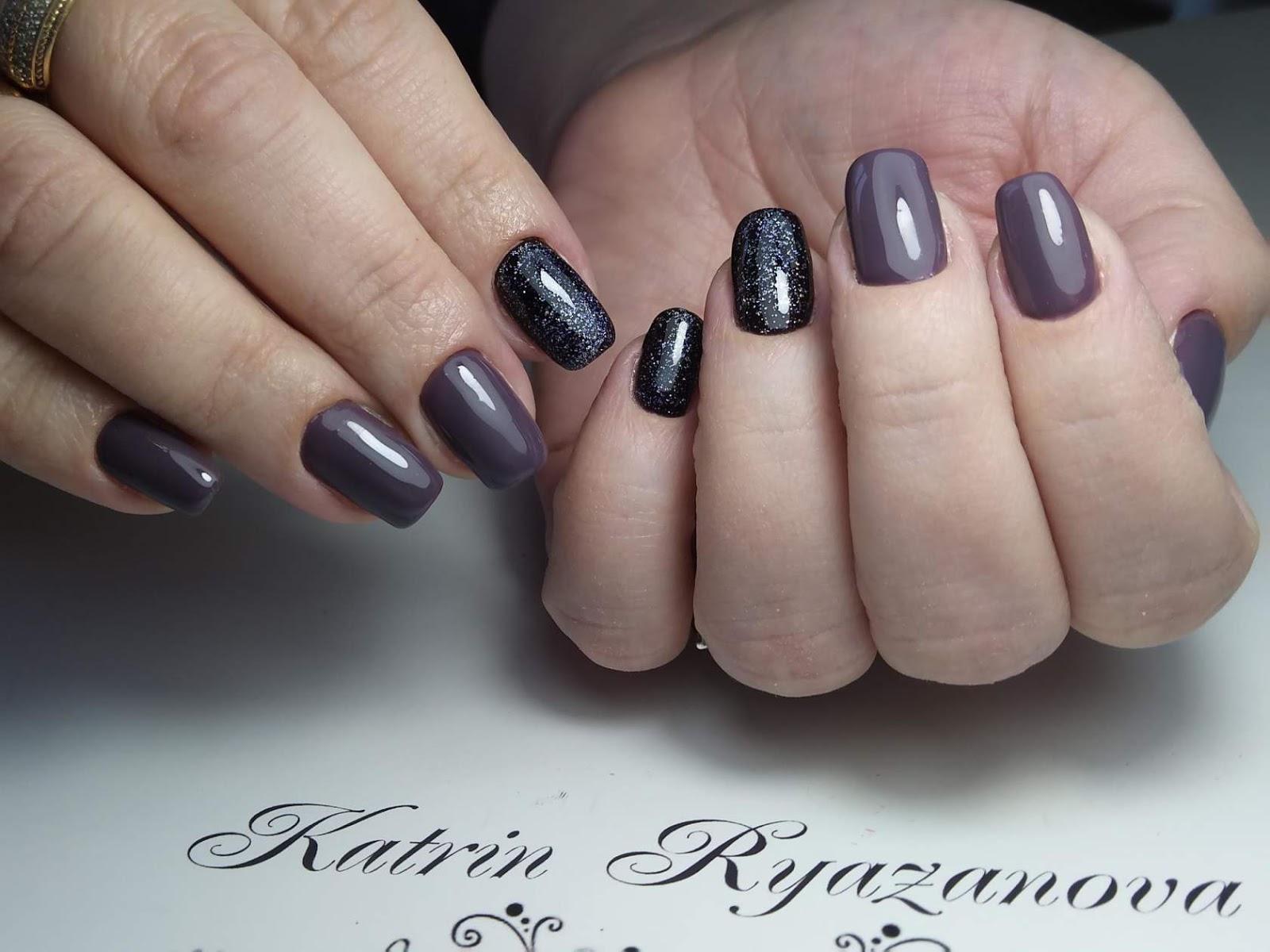 Enchanting Nail Biting Syndrome Ornament - Nail Paint Ideas ...