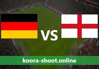 تفاصيل مباراة إنجلترا وألمانيا بتاريخ 29/06/2021 يورو 2020