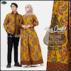 Couple Batik Ricis