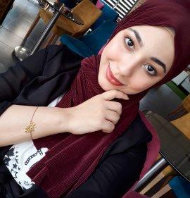 ليلى من السعودية عزباء 24 سنة تبحث عن علاقة تعارف