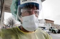 Akciğere yerleşen Koronavirüs Sinsice ölüme Götürüyor