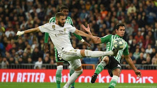 Los Blancos Waste Chance to Go Top After Goalless Draw