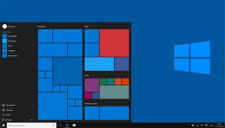 Microsoft Umumkan Windows 10 November 2019 Update