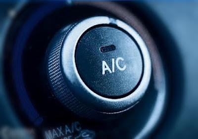 Cara mengatasi ac mobil bunyi krik