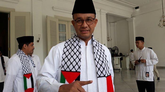 Anies Izinkan Warga DKI Buka Puasa Bersama di Bulan Ramadhan