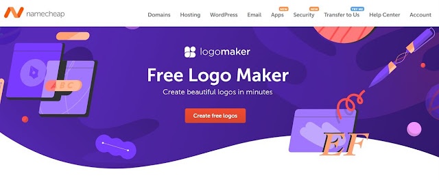 Namecheap Logo Maker
