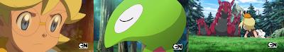 Pokémon - Capítulo 10 - Temporada 19 - Audio Latino