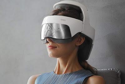 Gadgets para relajarnos masajes