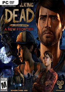 Download The Walking Dead A New Frontier Episode 1 PC Game Gratis