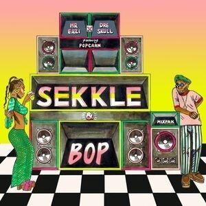 MUSIC: Mr Eazi & Dre Skull – Sekkle & Bop ft Popcaan