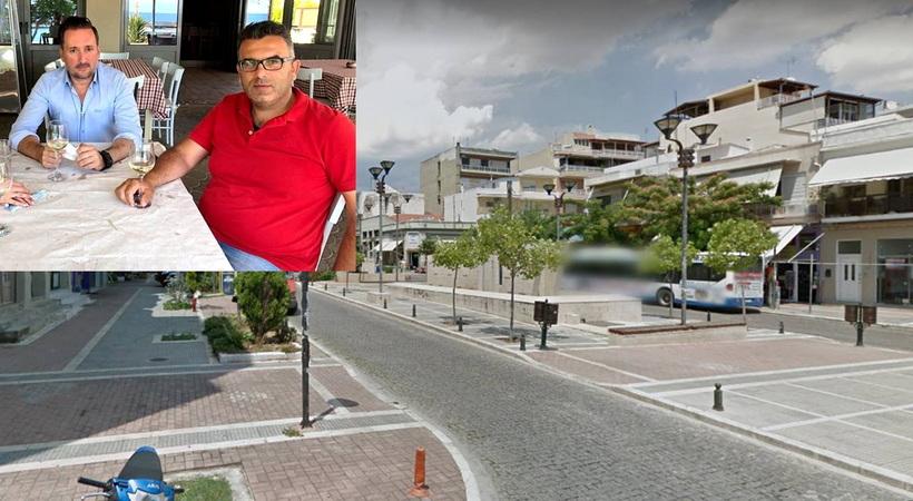 Δ. Μερκούρης: Ζαμπούκης και Ναϊτίδης προσπαθούν με μηδενικό έργο να καρπωθούν δημοσιότητα από το έργο του Μητροπολίτου Ανθίμου Α'