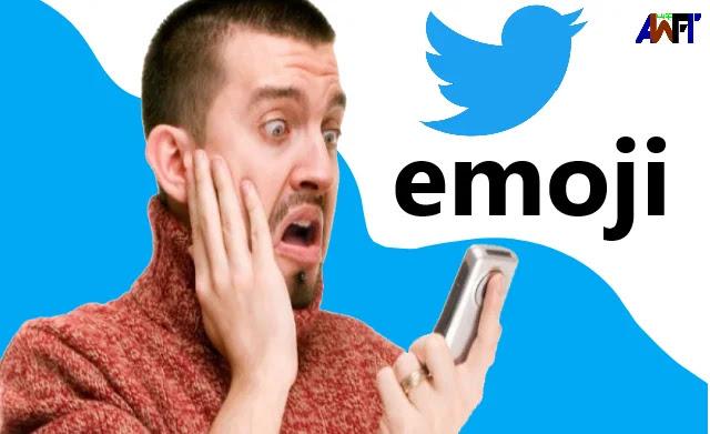 قريبا Twitter سيقدم ردود فعل emoji على غرار Facebook