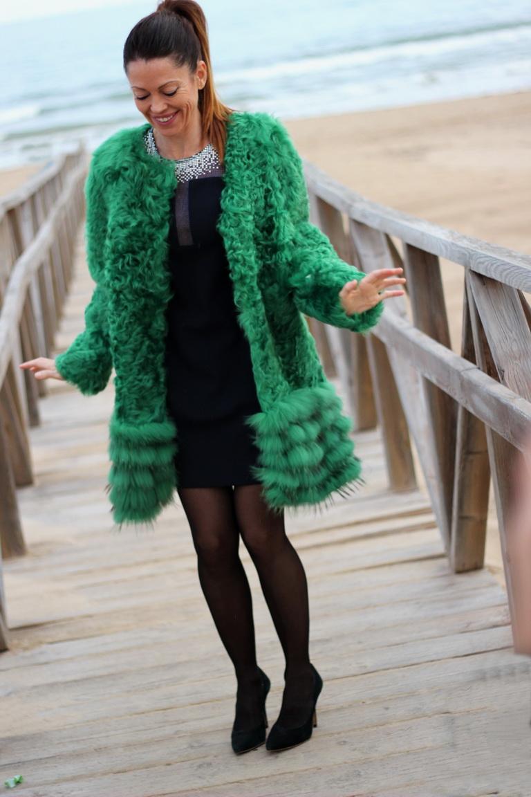Valentino, Versace, Marella, Boutique Ibiza, Guardamar shopping, blogger, Fashion Blogger
