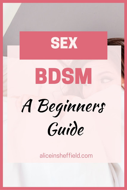 BDSM for Beginners