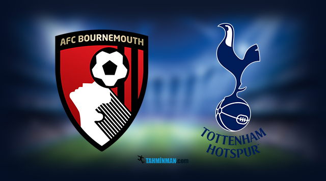 AFC Bournemouth vs Tottenham