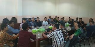 rapat kerja regional Jatim Liga HW Nasional