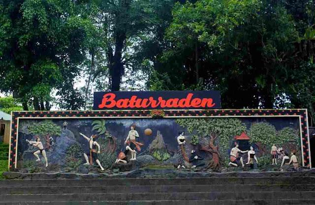 Lokawisata Baturraden: Lokasi, Rute, dan Harga Tiket