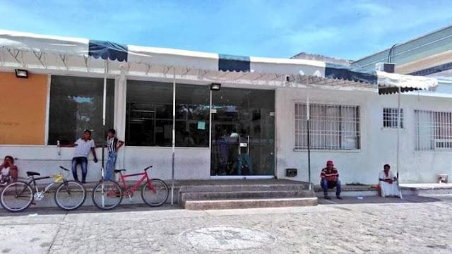 https://www.notasrosas.com/Hospital Nuestra Señora De Los Remedios, recibe donación del Club de Leones Seccional Riohacha