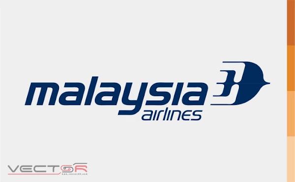 Malaysia Airlines Logo - Download Vector File AI (Adobe Illustrator)