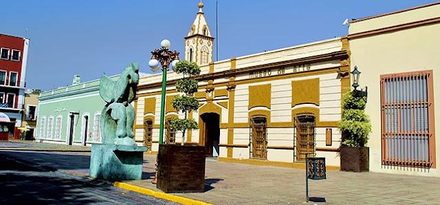Que hacer en Tlaxcala museos
