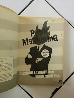 Punk Marketing: Saatnya Anda Bangkit dan Ikut Revolusi!