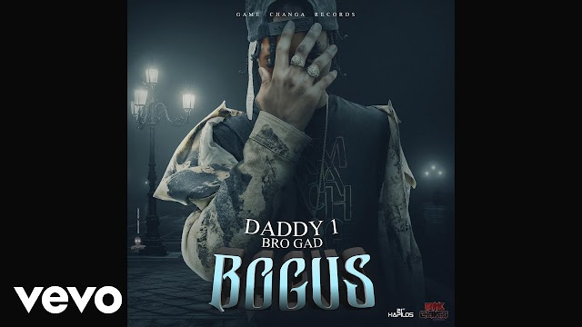 Daddy1 – Bogus (Prod. By Game Changa Records)