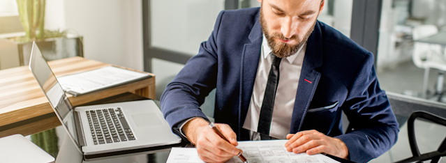 An overview of how to set up your consulting business