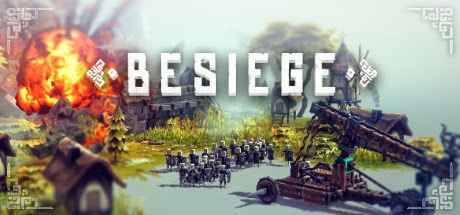 Besiege v0.0.8 Full PC Cracked [3DM]