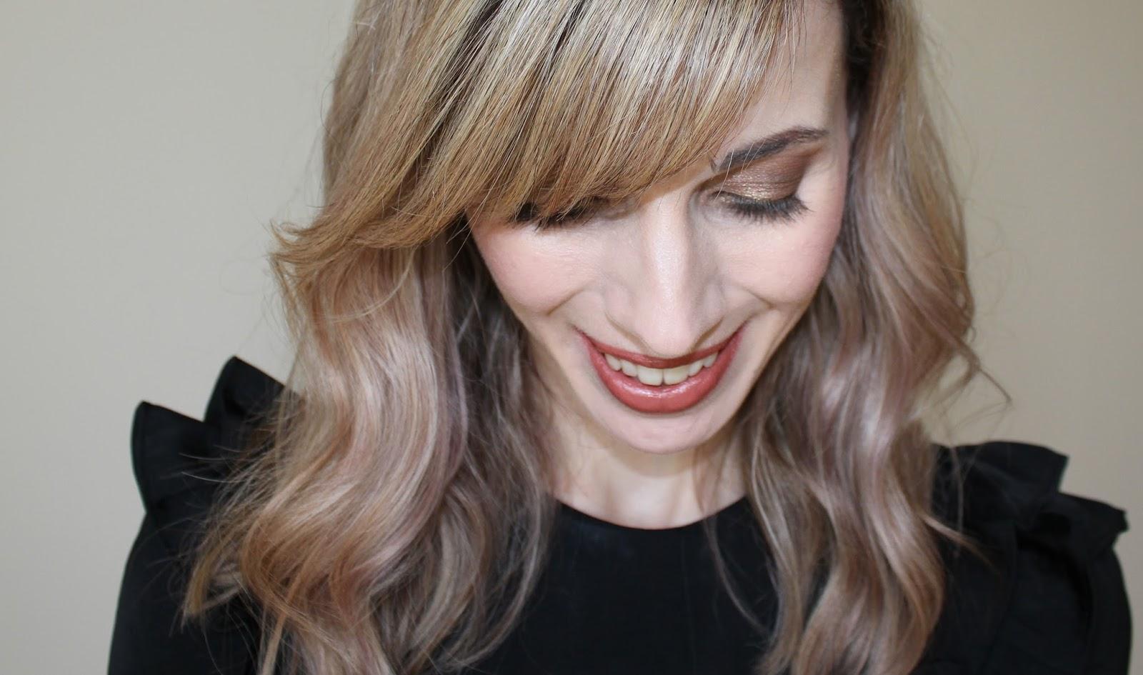 Emma Stone Oscars Inspired Makeup Look - 9