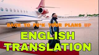 Baawla Lyrics in English   With Translation   - Badshah, Uchana Amit
