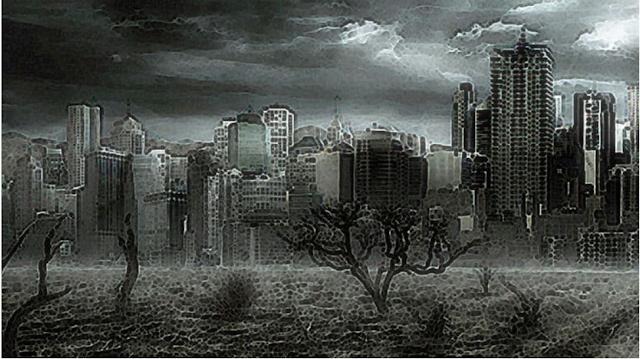 Hohmann: Los tecnócratas están llevando al mundo hacia una nueva era oscura