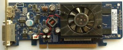 Nvidia GeForce G100ドライバーダウンロード