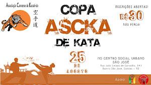 Copa ASCKA de Karate