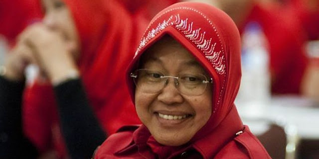 Kalau Yakin Risma Kalahkan Anies, Seharusnya PDIP Dukung Pilkada DKI Digelar 2022