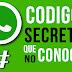 Conoce los Códigos Secretos y Ocultos de WhatsApp