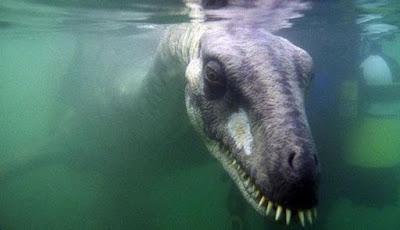 Para Ilmuwan Akan Berburu DNA Monster Loch Ness