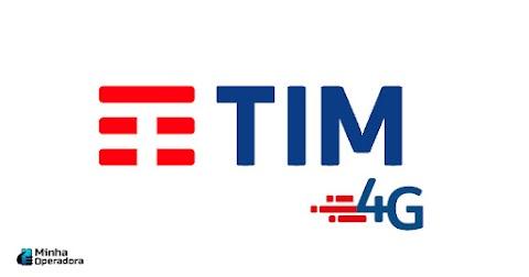 TIM leva 4G a mais três cidades do Maranhão