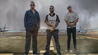 LETRA Yo Soy Pablo Dyablo ft Neggro Azteca ft D.Mor