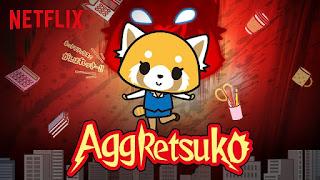 Aggressive Retsuko (2019)