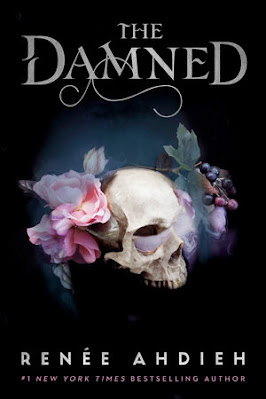 the damned by renee ahdieh, hodder books