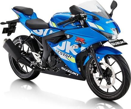 Suzuki GSX R1000R ABS