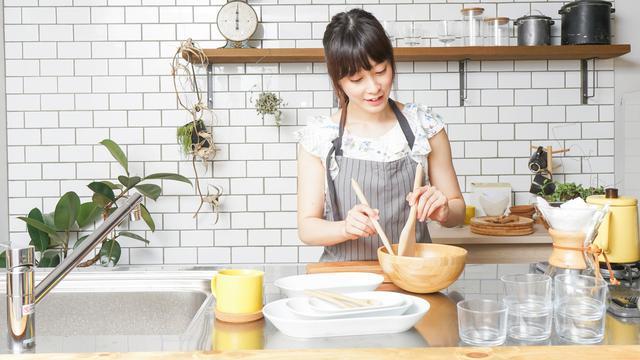 Belajar Masak Seru di Rumah Melalui Video